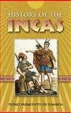 History of the Incas, Pedro Sarmiento de Gamboa, 0486404412