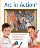 Introducing Older Children to the World of Art with Creative Projects Inspired by 12 Masterpieces, Maja Pitamic, 0764144413