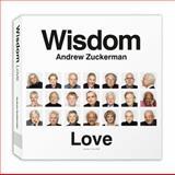 Wisdom, Andrew Zuckerman, 0810984415