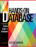 Hands-On Database 2nd Edition