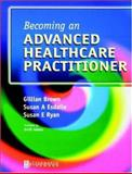 Becoming an Advanced Healthcare Practitioner, , 0750654414