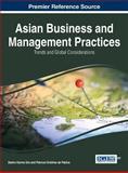 Asian Business and Management Practices, Patricia Ordóñez de Pablos, 146666441X
