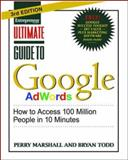 Ultimate Guide to Google Adwords, Marshall, Perry and Todd, Bryan, 1599184419
