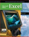 Microsoft Office Excel 2003 : A Professional Approach, Specialist, Stewart, Kathleen and Hinkle, Deborah, 0072254416