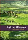 Exploring Philosophy : An Introductory Anthology, Cahn, Steven M., 0190204419