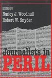 Journalists in Peril, , 0765804417