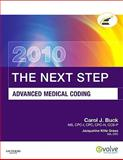 The Next Step, Advanced Medical Coding 2010 Edition 9781437704419