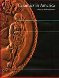 Ceramics in America 2008, , 0976734427