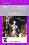 Personal Recollections of Joan of Arc, Twain, Mark, 1411614429