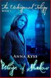 Wings of Shadow, Anna Kyss, 1480234427