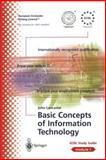 ECDL Module Vol. 1 : Basic Concepts of Information Technology, Lancaster, John and Penfold, D., 1852334428