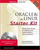 Oracle8i for Linux Starter Kit, Bobrowski, Steve M., 0072124423