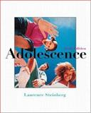 Adolescence with PowerWeb, Steinberg, Laurence D., 0072504420
