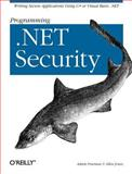 Programming .NET Security, Freeman, Adam, 0596004427