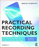 Practical Recording Techniques 7th Edition