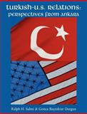 Turkish - U. S. Relations, Salmi, Ralph, 1581124422