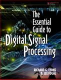 The Essential Guide to Digital Signal Processing, Lyons, Richard G. and Fugal, D. Lee, 0133804429