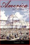 America : A Narrative History, Tindall, George B., 0393974421