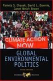 Global Environmental Politics, Chasek, Pamela S. and Downie, David L., 0813344425