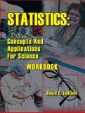 Statistics, LeBlanc, David, 0988514427