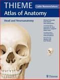 Head and Neuroanatomy, Schuenke, Michael and Schulte, Erik, 1588904423