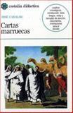 Cartas Marruecas, Cadalso, Jose and Cadalso, José, 8470394428