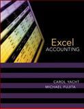 Excel Accounting, Yacht, Carol and Fujita, Michael, 0072964421