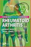 Rheumatoid Arthritis 9780443074424