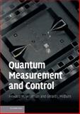 Quantum Measurement and Control, Milburn, Gerard J. and Wiseman, Howard M., 0521804426