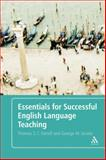 Essentials for Successful English Language Teaching, Farrell, Thomas S. C. and Jacobs, George, 1847064426