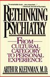 Rethinking Psychiatry 1st Edition