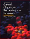 Introduction to General, Organic, and Biochemistry, Hein, Morris and Best, Leo R., 0470004428