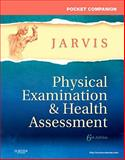 Pocket Companion for Physical Examination and Health Assessment, Jarvis, Carolyn, 1437714420