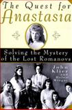 Quest for Anastasia, John Klier and Helen Mingay, 1559724420