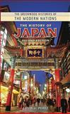 The History of Japan, Louis G. Perez, 0313364427