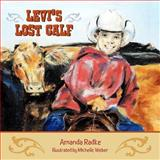 Levi's Lost Calf, Amanda Radke, 1463514425