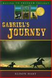 Gabriel's Journey, Alison Hart, 1561454427