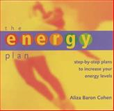The Energy Plan, Aliza Baron Cohen, 1856264424