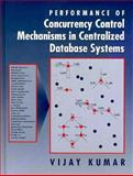 Performance of Concurrency Control, Kumar, Vijay, 0130654426