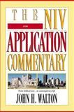 Job, Magary, Dennis R. and Walton, John H., 0310214424
