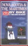 Nova Scotia and the Maritimes by Bike, Walter Sienko, 0898864429
