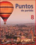 Puntos de Partida 8th Edition