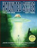 Haunted Skies Volume 9, John Hanson and Dawn Holloway, 0957494424