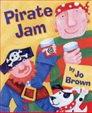 Pirate Jam, Brown, Jo, 1577684427