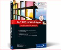SAP ERP HCM Infotypes : Your Quick Reference to HR Infotypes, Masters, Jeremy and Krishnamoorthy, Venki, 1592294421