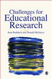 Challenges for Educational Research, , 1853964425