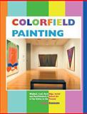 Colorfield Painting, Laura Garrard, 1861714424