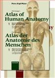 Wolf-Heidegger's Atlas of Human Anatomy (Wolf-Heidegger's Atlas der Anatomie des Menshen) 9783805554428