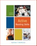 Active Reading Skills (with MyReadingLab Student Access Code Card), McWhorter, Kathleen T. and Sember, Brette M., 0205734421
