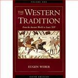 The Western Tradition 5th Edition